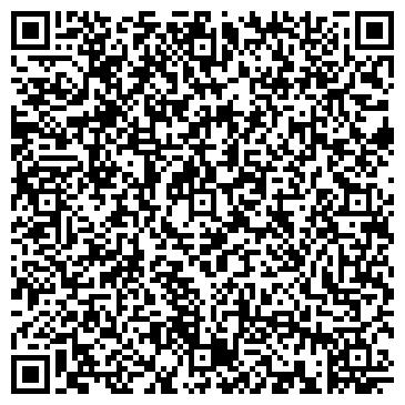 QR-код с контактной информацией организации ПРИОРИТЕТ СЛУЖБА СЕМЬИ
