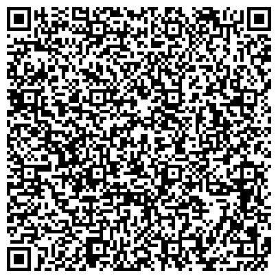 QR-код с контактной информацией организации ФОРПОСТ ЦЕНТР СОЦИАЛЬНО-ПСИХОЛОГИЧЕСКОЙ ПОМОЩИ ДЕТЯМ И МОЛОДЕЖИ