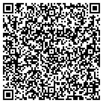 QR-код с контактной информацией организации УКТУССКИЙ ПАНСИОНАТ