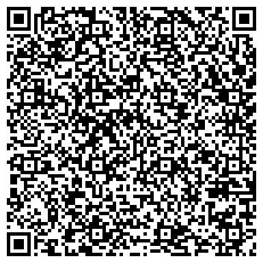 QR-код с контактной информацией организации ОСОБЫЙ РЕБЕНОК БЛАГОТВОРИТЕЛЬНАЯ ОРГАНИЗАЦИЯ ДЕТЕЙ-ИНВАЛИДОВ