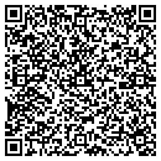 QR-код с контактной информацией организации ГАРНЕТ УП