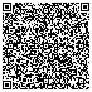 QR-код с контактной информацией организации ЕКАТЕРИНБУРГСКИЙ ГИПРОАВТОТРАНС, ОАО