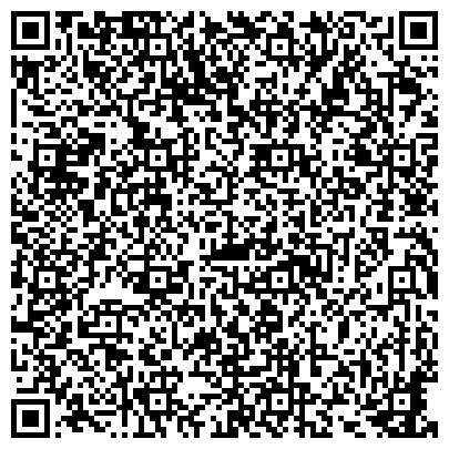QR-код с контактной информацией организации ГИПРОТЮМЕНЬНЕФТЕГАЗ ОАО СВЕРДЛОВСКИЙ ФИЛИАЛ ИНСТИТУТА