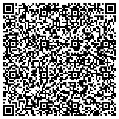 QR-код с контактной информацией организации ГОРНЫЙ ПРОЕКТНО-СТРОИТЕЛЬНЫЙ ЦЕНТР, ЗАО