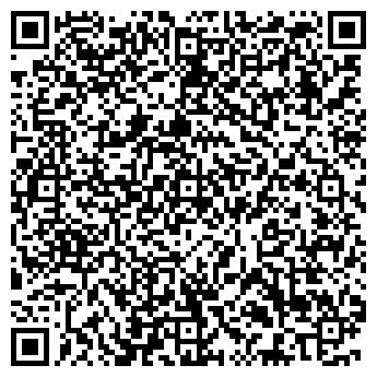 QR-код с контактной информацией организации ПРОМСТРОЙЭНЕРГО, ЗАО