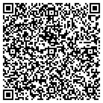QR-код с контактной информацией организации УРАЛГАЖДАНПРОЕКТ