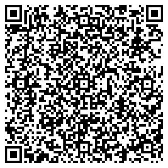 QR-код с контактной информацией организации ЮЖУРАЛПРОЕКТ, ООО