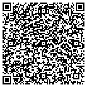 QR-код с контактной информацией организации УТГОФ И К