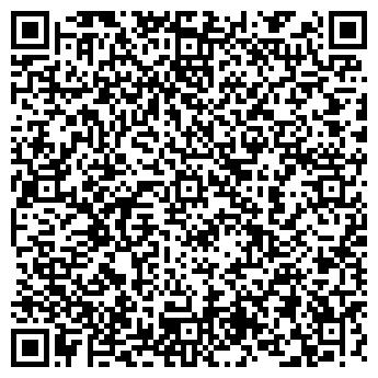 QR-код с контактной информацией организации АЛКУТА, ООО