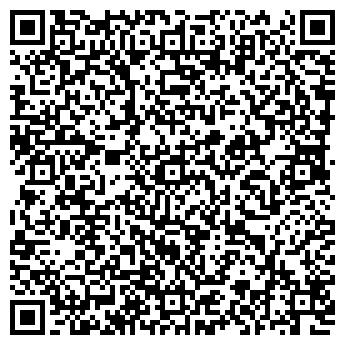 QR-код с контактной информацией организации ДИЗАРХ, ООО