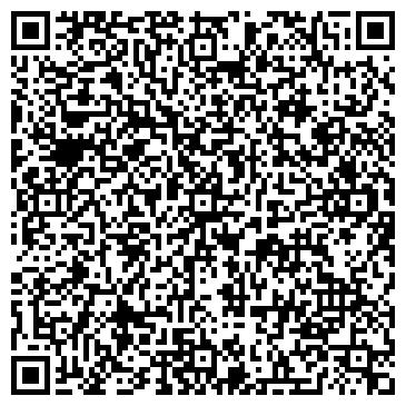 QR-код с контактной информацией организации ОБЛАГРОПРОМПРОЕКТ, ЗАО