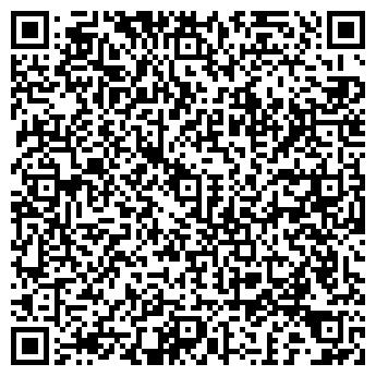 QR-код с контактной информацией организации ПРОГРЕСС АСК, ООО