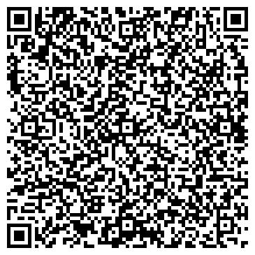 QR-код с контактной информацией организации ПРОЕКТ ОСА АРХИТЕКТУРНАЯ МАСТЕРСКАЯ