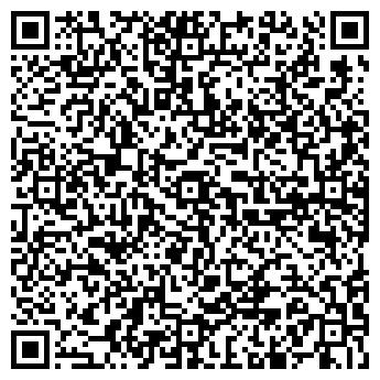 QR-код с контактной информацией организации ПРОЕКТ-БЮРО-ПЛЮС, ООО