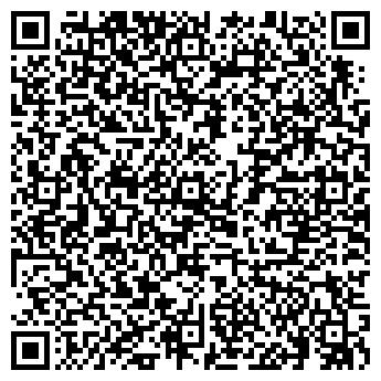 QR-код с контактной информацией организации ПРОМЕТЕЙ НПО, ООО