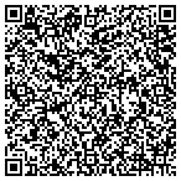 QR-код с контактной информацией организации Р-4 АРХИТЕКТУРНАЯ СТУДИЯ, ООО