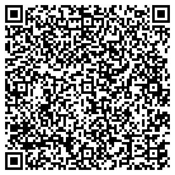 QR-код с контактной информацией организации СРЕДУРАЛПРОЕКТ