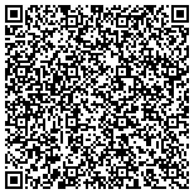 QR-код с контактной информацией организации СТУДИЯ ЭСТАЕР АРХИТЕКТУРНАЯ МАСТЕРСКАЯ, ООО