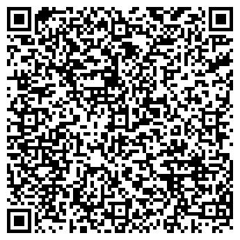 QR-код с контактной информацией организации УРАЛТОРФПРОЕКТ, ОАО