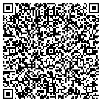 QR-код с контактной информацией организации УРМЕТ, ООО