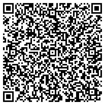QR-код с контактной информацией организации ФОРМИКА-APX, ООО
