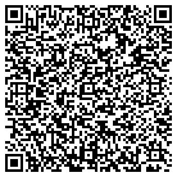 QR-код с контактной информацией организации 11 ВОЕНПРОЕКТ, ОАО