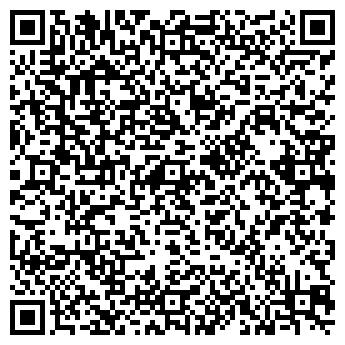 QR-код с контактной информацией организации ZIG&ZAG
