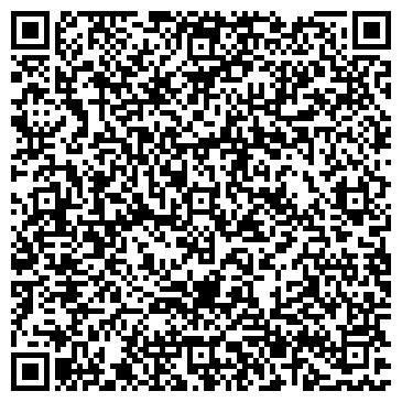 QR-код с контактной информацией организации КЛИНИКА ПАВЛОВА, ООО