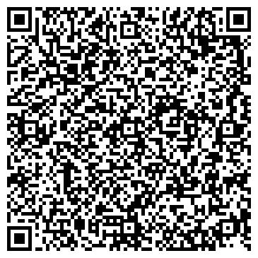 QR-код с контактной информацией организации ЖЕЛЕЗНОДОРОЖНОГО РАЙОНА ЦГБ № 3