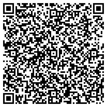 QR-код с контактной информацией организации № 15 ИНФЕКЦИОННАЯ