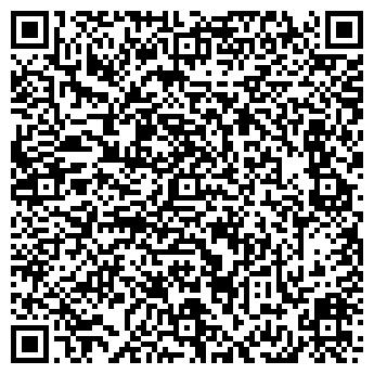 QR-код с контактной информацией организации № 5 ГОРОДСКАЯ МУЗ