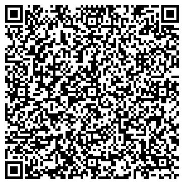 QR-код с контактной информацией организации ПСИХИАТРИЧЕСКАЯ БОЛЬНИЦА № 6