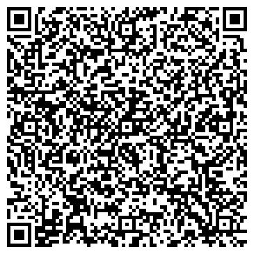QR-код с контактной информацией организации ВЕРХ-ИСЕТСКОГО РАЙОНА ГКБ № 40