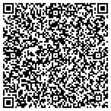 QR-код с контактной информацией организации ОКТЯБРЬСКОГО РАЙОНА ЦГБ № 1