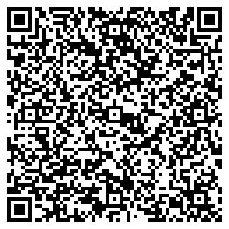 QR-код с контактной информацией организации ЕВРОФОРМ ООО