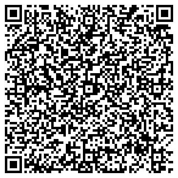 QR-код с контактной информацией организации ЧКАЛОВСКОГО РАЙОНА ЦГБ № 20