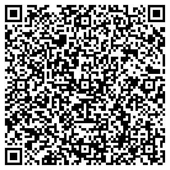 QR-код с контактной информацией организации ГТБ № 36 ТРАВМПУНКТ