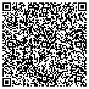 QR-код с контактной информацией организации ОРДЖОНИКИДЗЕВСКОГО РАЙОНА ТРАВМПУНКТ