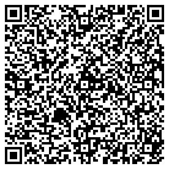 QR-код с контактной информацией организации ТРАВМПУНКТ ГБ № 36