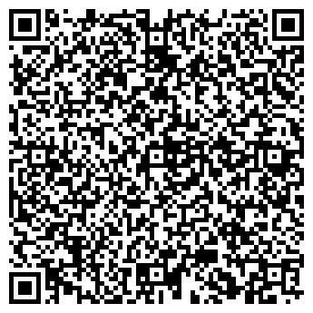 QR-код с контактной информацией организации № 1 ЦГБ № 24