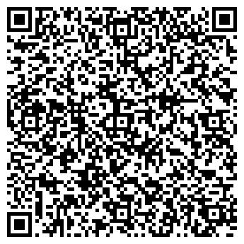 QR-код с контактной информацией организации ЗОЛОТЫЕ ВЕСЫ ООО