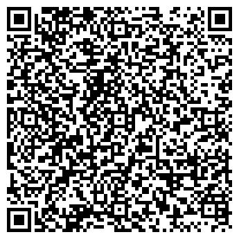 QR-код с контактной информацией организации НОВОЙ БОЛЬНИЦЫ № 33