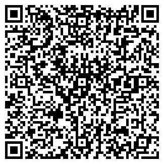 QR-код с контактной информацией организации ИЛОНА ИП