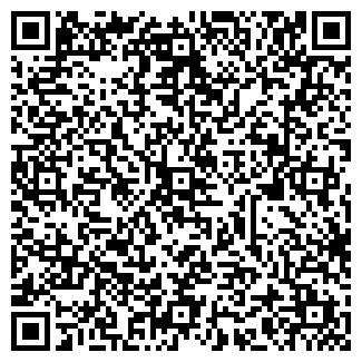 QR-код с контактной информацией организации КАСКАД Г.ЛИДА ЗАО
