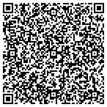 QR-код с контактной информацией организации ПРОМЭК СТОМАТОЛОГИЧЕСКАЯ ПОЛИКЛИНИКА, ООО