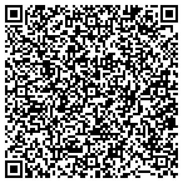 QR-код с контактной информацией организации БРИЗ ОЗДОРОВИТЕЛЬНЫЙ КОМПЛЕКС