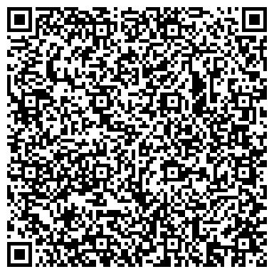 QR-код с контактной информацией организации ВОССТАНОВИТЕЛЬНЫЙ ЦЕНТР ДОКТОРА ВЛАСОВА