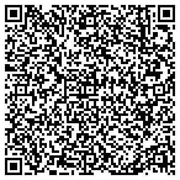 QR-код с контактной информацией организации ЗЕЛЕНЫЙ ОСТРОВ РУССКИЕ БАНИ