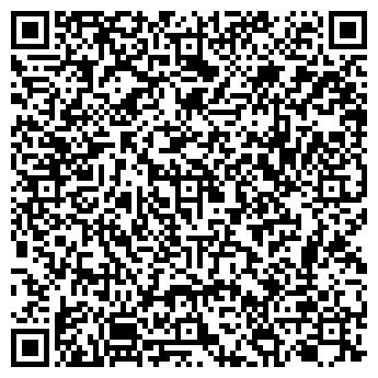 QR-код с контактной информацией организации КОМПЛЕКС НА СВЕРДЛОВА