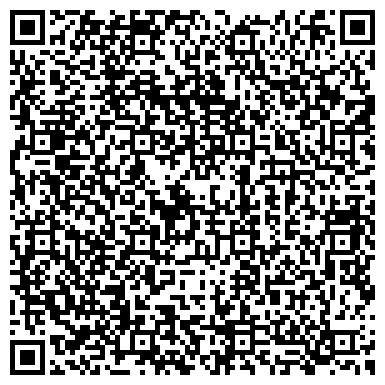 QR-код с контактной информацией организации КОРДОН ОЗДОРОВИТЕЛЬНО-ВОССТАНОВИТЕЛЬНЫЙ КОМПЛЕКС